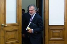 Falta de deputados do PS trava relatório da Caixa