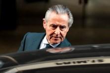 Autópsia confirma que ex-banqueiro espanhol se suicidou com tiro no peito