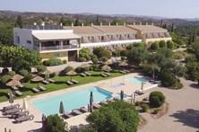Hotel Rural Quinta do Marco oferece dias de descanso