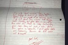 Universitário suspenso por corrigir e publicar carta de ex-namorada