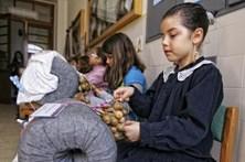 Peniche quer candidatar rendas de bilros a património nacional da UNESCO
