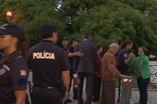 Lesados insultam deputados do PSD