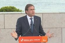 """Passos acusa Governo de """"mandar passar cheques"""" que portugueses terão de pagar"""