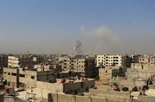 Emboscada perto de Damasco mata 28 combatentes do regime sírio