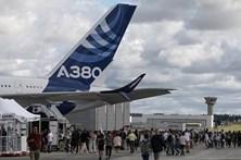 Piloto impede colisão com o maior avião de passageiros do mundo