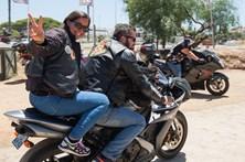 5.500 motociclistas já entraram na 36.ª Concentração de Motos de Faro