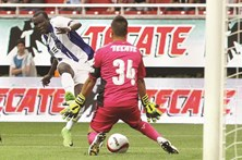 FC Porto, do luxo às dificuldades