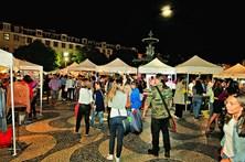 Noite Branca anima bairros de Lisboa