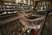 Porto sem Livraria Lello por dois dias