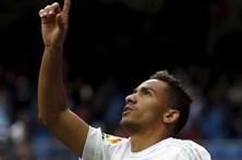 Danilo troca Real Madrid por Manchester City