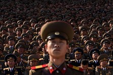 Coreia do Norte prepara novo teste de míssil