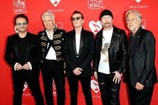 U2 terão de pagar 90 mil euros para reabilitar estádio em Berlim