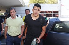 Sporting confirma contratação do argentino Marcos Acuña