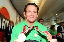Duas medalhas para Portugal nos Surdolímpicos