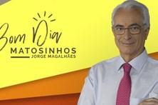 Candidato do PSD/Matosinhos faz queixa por troca de nome em sondagem