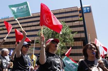 Trabalhadores PT convidam Costa para ser cliente