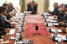 Conselho do Estado manifesta pesar pelos incêndios e convida Juncker para reunião