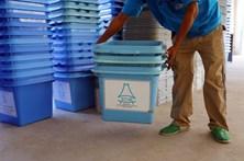 Urnas abrem para as legislativas timorenses