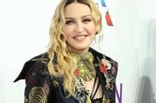 Madonna volta à Comporta