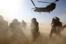 Doze mortos em ataque por engano dos EUA contra forças afegãs