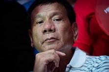 """Presidente das Filipinas diz que não visita EUA porque """"não prestam"""""""
