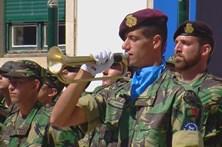 Setenta soldados juram fidelidade a Portugal