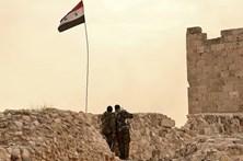Seis mortos e 25 feridos em ataque do exército na Síria