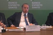 """Ricardo Salgado diz que nunca foi """"hostilizado pelos lesados do BES"""""""