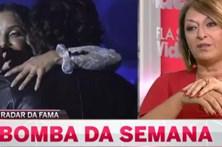 Maya estreia 'Radar da Fama'