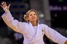 Telma Monteiro regressa à competição com ouro no Open Europeu de Minsk