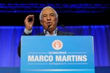 """Costa diz que Portugal vai ter """"maior crescimento económico de todo o século XXI"""""""