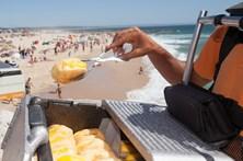 ASAE ataca 451 negócios de praia
