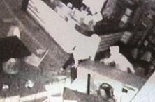 Assaltantes de café em Abrantes ficam à solta