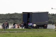 Motorista de camião acusado da morte de imigrantes no Texas arrisca pena de morte