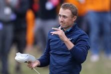 Jordan Spieth vence British Open em golfe