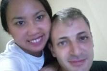 Homem baleado dias antes de se casar nas Filipinas