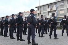 PSP nega protesto de polícias no jogo Guimarães-FC Porto