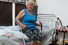 PSP impede agente de ajudar mãe doente