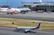 Aeroporto da Madeira volta à normalidade com diminuição do vento