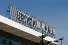 Vento faz divergir sete aviões da Madeira para outros aeroportos