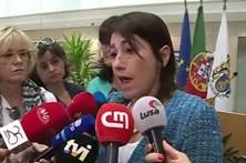 Constança Urbano de Sousa nega lista oculta de vítimas de Pedrógão