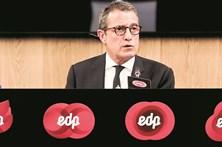 Cortes à EDP podem atingir 350 milhões