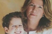 Mãe que perde filho no fogo de Pedrógão lidera revolta