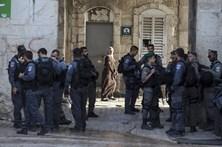 """PCP condena """"criminosa ofensiva"""" de Israel contra palestinianos"""