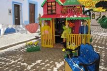 Alentejo espera 750 mil visitantes durante as festas Ruas Floridas