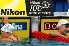 Diana Durães bate recorde dos 200 livres nos Mundiais de Natação