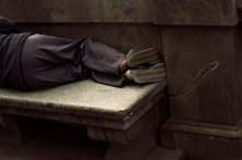 Nova estratégia para sem-abrigo publicada em Diário da República
