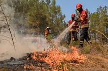 Reacendimentos e novos focos de incêndio deixam aldeias de Mação em risco