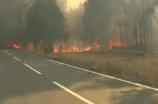 SIRESP volta a falhar no incêndio da Sertã