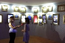 Museus interativos